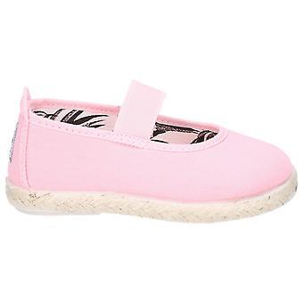 Flossy tytöt Astro lipsahdus kenkä