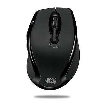 Adesso Wireless ergonomic mouse