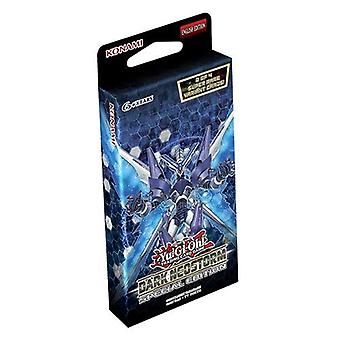 YGO TCG Dark Neostorm Special Edition (Pack of 10)