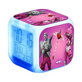 Fortnite digitaalinen herätys kello