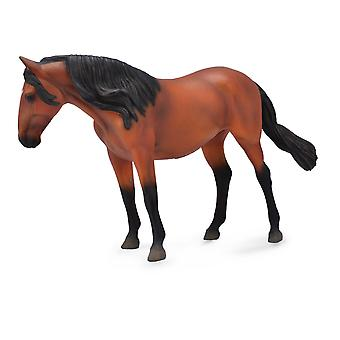 CollectA Lusitano Mare Bay - Deluxe 1:12 Scale