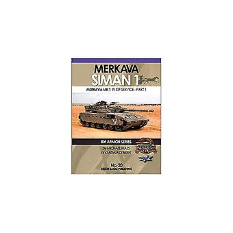 Desert Eagle Book 20