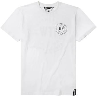 Tatami Fightwear Iconic T-Shirt - White