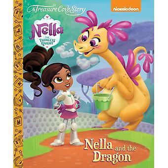 TC  Nella the Princess Knight  Nella and the Dragon