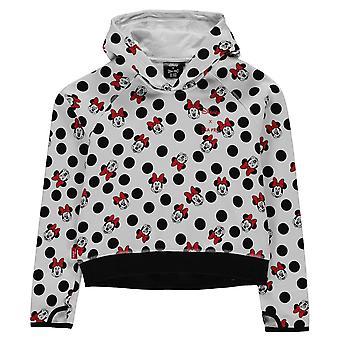 USA Pro Girls Disney Hoodie Sweatshirt Hooded Long Sleeves Junior Top Jumper
