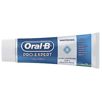 Oral B Pro-Expert Whitening Toothpaste 75 ml