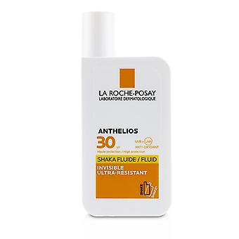 La Roche Posay Anthelios Shaka Fluid Spf 30 - Invisble Ultra Resistant - 50ml/1.7oz