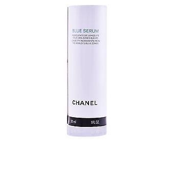 Chanel Blue Serum levetiden ingredienser 30 Ml til kvinder