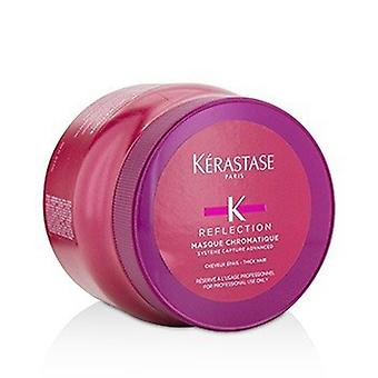 Mascarilla De kerastase Reflection Chromatique Multi-protecting Masque (sensitiized Color-treated or Highlighted Hair - Thick Hair) 500ml/16.9oz