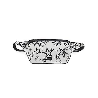 Dolce E Gabbana Bm1509aj610ha36c Hombres's Bolsa de Nylon Blanco