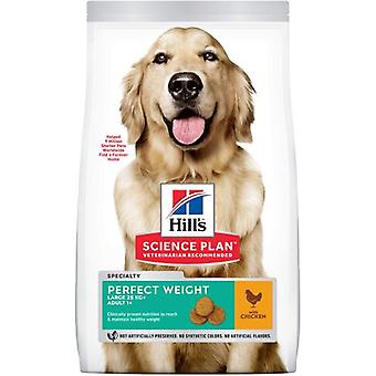 Hill's SP Canine Adult Large Breed 12kg Perfect Weight (Dogs , Dog Food , Dry Food)
