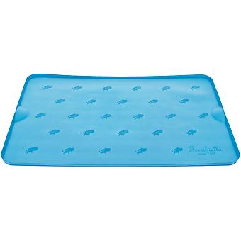 Ferribiella Motif Mat Silicon  (Dogs , Bowls, Feeders & Water Dispensers)