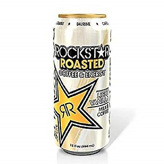 Rockstar Vaniglia-( 444 Ml X 12 Lattine )