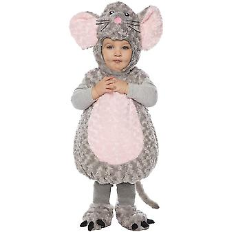 Mouse Child Costume