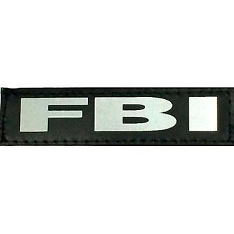 Julius K9 Etiquetas FBI Talla S (hunde, kraver, fører og seler, tilbehør)