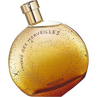 Amber Of Wonders/ Eau De Parfum-100 Ml