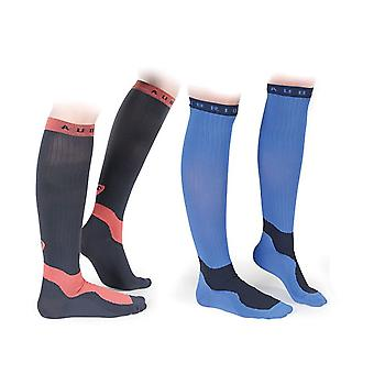 Shires Adult Aubrion Perivale Compression Socks
