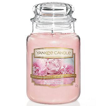 Yankee Candle Classic Large Jar Candle Blush Bouquet