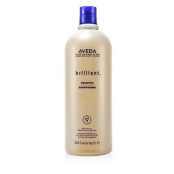 Aveda Brilliant Shampoo - 1000ml / 33.8 oz