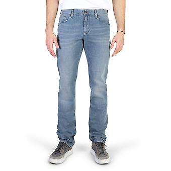 Tommy Hilfiger Original Men All Year Jeans - Blue Color 41665