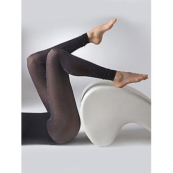 Gipsy Glitter Footless Tights