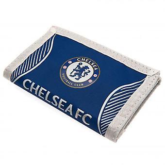 Chelsea Nylon tegnebog SV