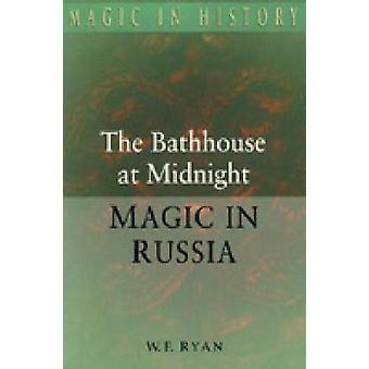 Bathhouse at Midnight  Ppr. by Ryan & W. F.