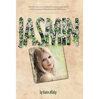 Jasmin by Allaby & Karin