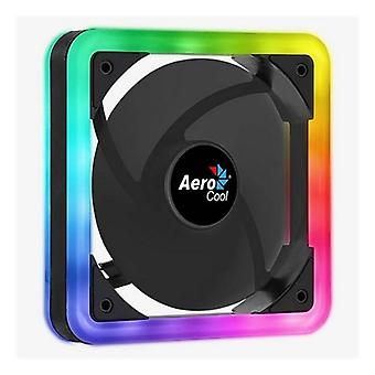 Ventilator Aerocool Edge 14 1200 rpm LED (14 cm)