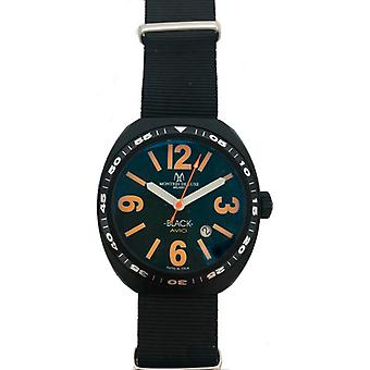 Unisex Watch Montres de Luxe 09AVI40-QZNAC (40 mm) (Ø 40 mm)