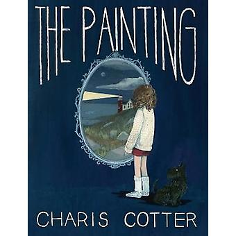The Painting by Charis Cotter - 9780735263215 Book