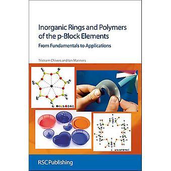 Anorganische ringen en polymeren van de P-Block Elements - Van Fundamenta