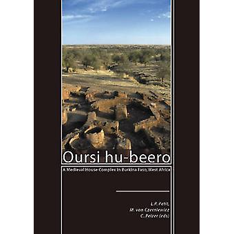 Oursi hu-beero by L. P. Petit - 9789088900679 Book