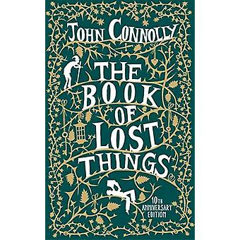 The Book of Lost Things by John Connolly - 9781473657045 Book