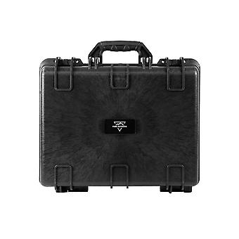 Weatherproof Hard Case with Customizable Foam, 19