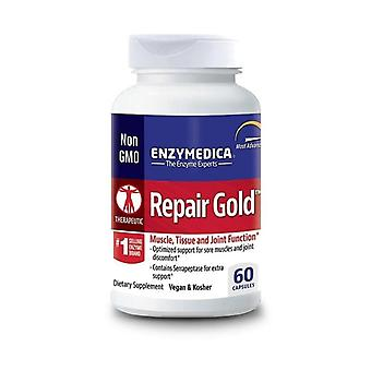 Enzymedica Repair Gold Capsules 60 (27040)