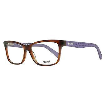 Naisten silmälasirunko Just Cavalli JC0642-053-53 (ø 53 mm) Ruskea (ø 53 mm)