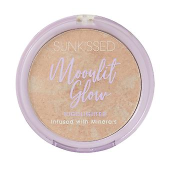 Sunkissed Highlighter - Moonlit Glow