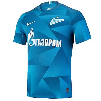 2019-2020 Zenit Home Nike Football Shirt