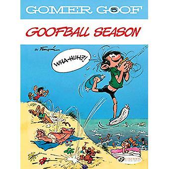 Gomer Goof Vol. 5 - Goofball Season by Andre Franquin - 9781849184625