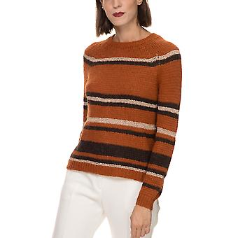 Only Women's Naja Pullover Striped