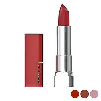 Lippenstift Farbe Sensationelle Maybelline (22 g)