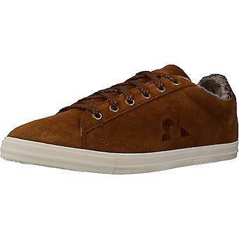 Le Coq Sportif Sport / Agate Hiver Color Brown Shoes