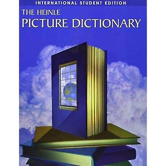 The Heinle Picture Dictionary International Student Edition by Huizenga & Jann College of Santa FeHeinle