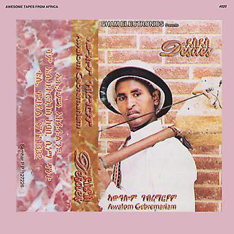 Awalom Gebremariam - Desdes [Vinyl] USA import