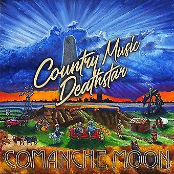 Comanche Moon - Country Music Deathstar [CD] USA import
