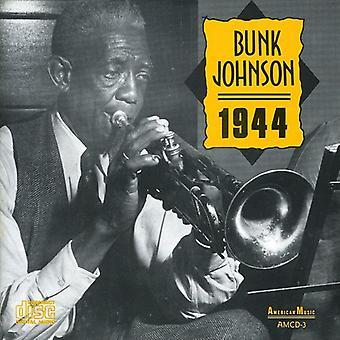 寝台ジョンソン - 1944 [CD] USA 輸入