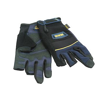 IRWIN Carpenters' Gloves - Large IRW10503828