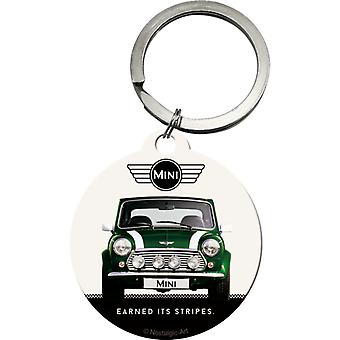 Mini Car Original Nostalgic Keyring - Cracker Filler Gift