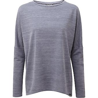 North Ridge Women's  Additions Long Sleeve Tee Grey